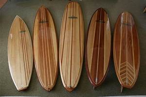 Bench Wood: Best Plans for hollow wooden surfboard