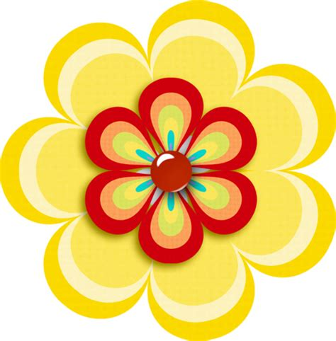 flowers of the you color my world clip art oh my fiesta for ladies