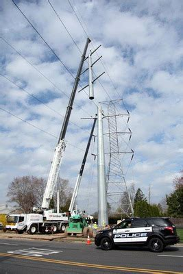 nj power and light jcp l completes numerous projects prior to summer season