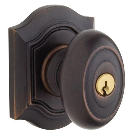 baldwin door knobs shop baldwin estate bethpage venetian bronze egg keyed