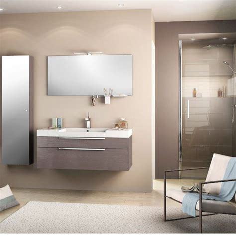 amenager salle de bain am 233 nager une salle de bains de 5 m2 salles de bains bathrooms p