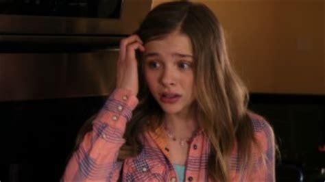 chloe moretz gets her period movie 43 blu ray review blu ray dvd digital copy