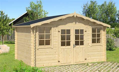 abris de jardin belgique abri de jardin en bois ambalavao 13 m2 oogarden belgique