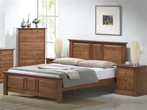 size wood bed pertley wooden bed frame cottage design wood 15350