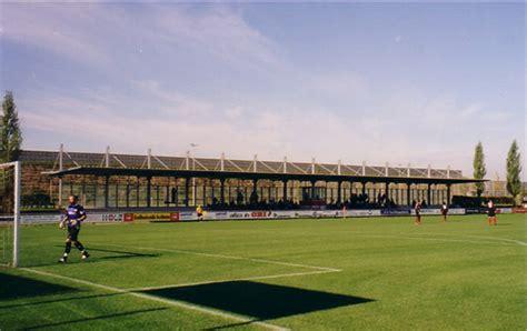 sportpark heimstetten sv heimstetten stadionwelt