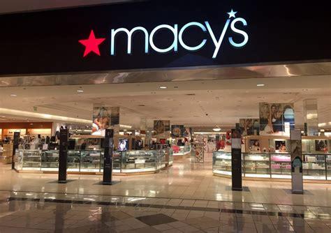 Macy's Closing In Kingston ⋆ Hudson Valley