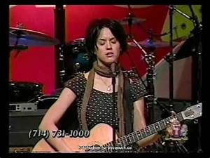 Katy Hudson (Katy Perry) - Search Me (live in 2002 from ...