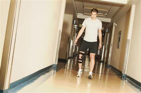 long     rehab  meniscus surgery
