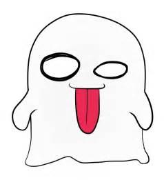 Funny Ghost Clip Art