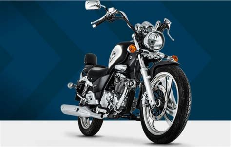 Suzuki Intruder 150 Motorcycle