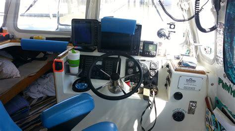 Pinwheel Boat by Operation Pinwheel Tuna Page 2 The Hull