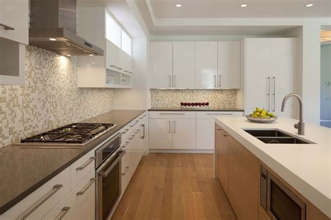 Kitchen Cabinet Hardware Minneapolis by Minneapolis White Cabinets Kitchen Contemporary With White