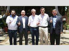 Candidato presidencial de ARENA será electo en 2018