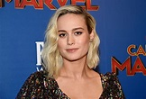 Brie Larson: We Shouldn't Be Surprised Captain Marvel Made ...