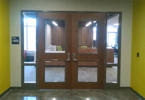 Architectural Openings & Access