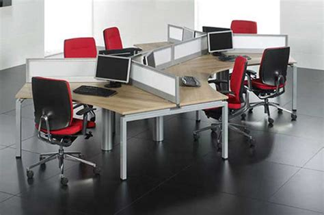 Blade Cubicles & Workstations