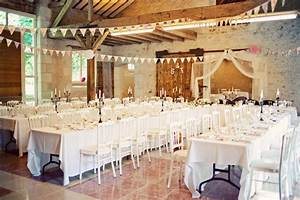 Deco Mariage Vintage : decoration mariage vintage champetre decormariagetrnds ~ Farleysfitness.com Idées de Décoration