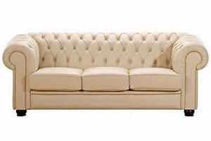 Chesterfield Sofa 3 Sitzer : chesterfield sofa chandler 3 sitzer in kunstleder oder leder von max winzer m bel onlineshop ~ Bigdaddyawards.com Haus und Dekorationen