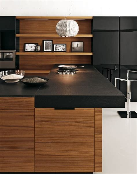 cuisine en teck cuisine en teck yara composition 6 by cesar arredamenti