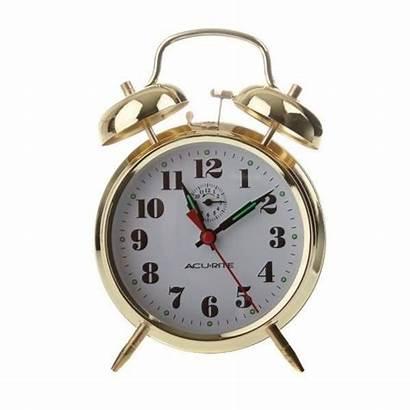 Alarm Clock Bell Twin Acurite Walmart