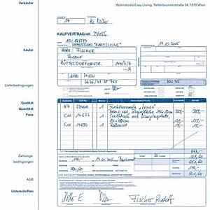 Gesetzliche Bestandteile Rechnung : kaufvertrag basiswissen und gesetzliche bestandteile ~ Themetempest.com Abrechnung
