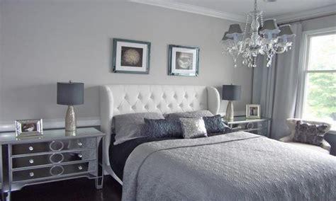 Master Bedroom Ideas For A Small Room, Grey Bedroom Design