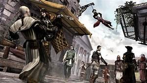 Opinion: Assassin's Creed Needs Multiplayer Return | Shacknews