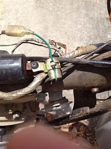 1974 Honda Xl 100 Wiring Diagram
