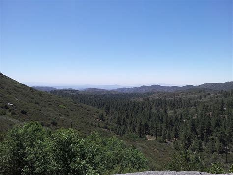 Mount Laguna, California - Wikipedia