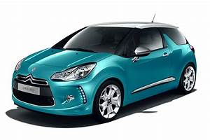 Citroen Ds 3 : car reviews 2011 car of the year 7 finalists announced ~ Gottalentnigeria.com Avis de Voitures
