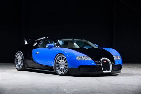 This special bicycle came about as a collaboration between bugatti and … 2005 Bugatti Veyron in Sydney, Australia for sale (10314203)