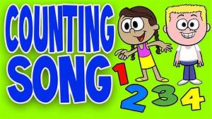 Counting Songs for Children - Counting Together - Kids ...