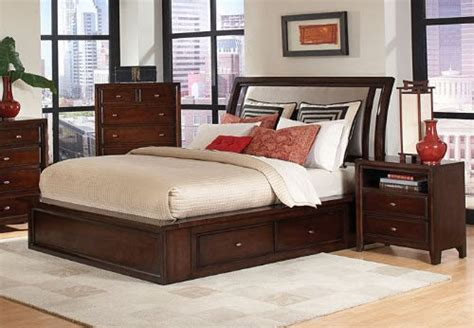 king size captains bed  drawers amulette