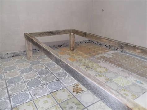 Waschmaschine Unterbau Selber Bauen by Waschmaschinen Untergestell Selber Bauen Waschmaschinen