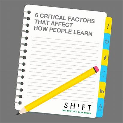 Factors Affect Learn Learning Critical Shiftelearning Education