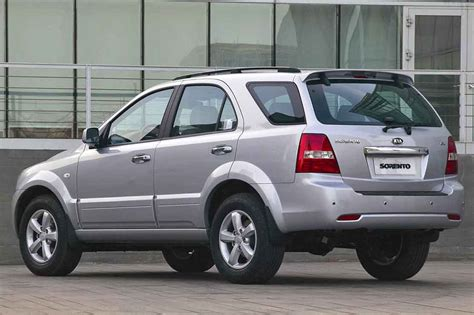 2005 kia sorento information and momentcar