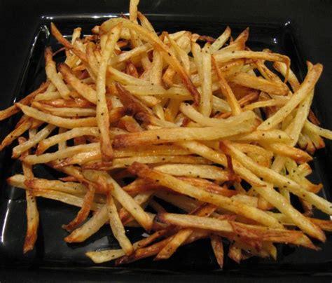 Homemade French Fries Recipe — Dishmaps
