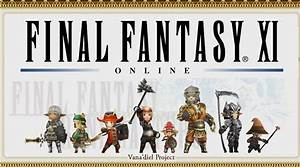 Final Fantasy XI Is Coming To Mobile Next Year Android