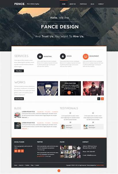 Layout Website Modern Web Designs Inspiration Examples