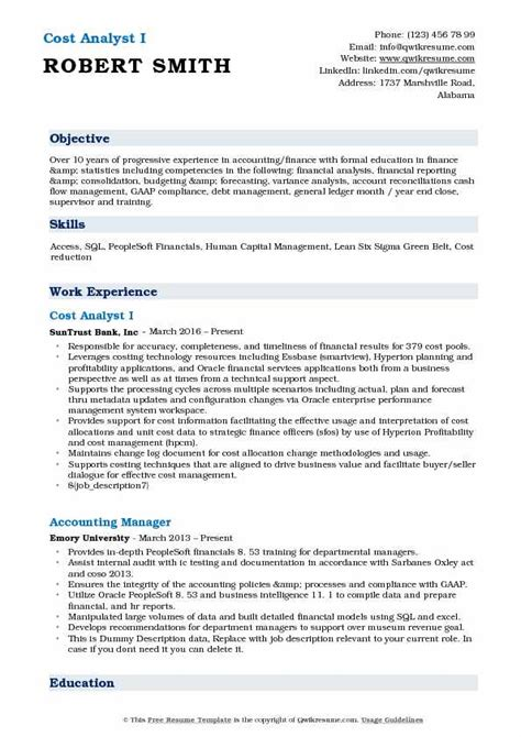 100 reporting analyst resume j2ee analyst resume