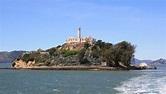 Alcatraz Island, San Francisco, CA - California Beaches