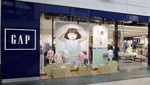 Gap Opens New  U0026 39 Concept Store U0026 39  At Bluewater