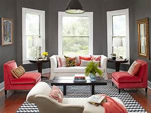 20 colorful living rooms to copy hgtv With hgtv living room paint colors