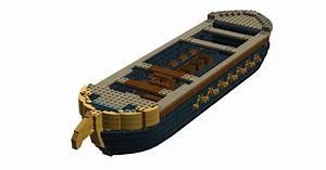 LEGO Ideas - The Chronicles of Narnia: The Dawn Treader