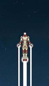 Marvel Wallpaper iPhone - WallpaperSafari