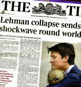 The Unethical Decisions Behind the Collapse of Lehman ...