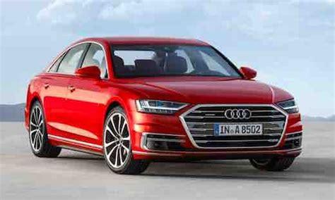 Audi W12 2020 by 2020 Audi A8 2020 Audi R8 2020 Audi Q3 2020 Audi Q7