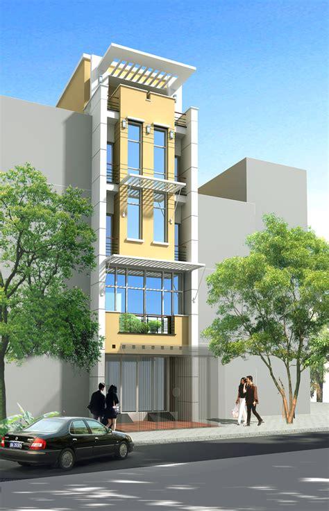 small office building scene  model max obj ds