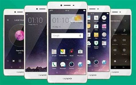 oppo smartphone prices  kenya  buying guides