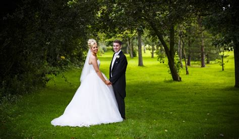 formby hall weddings  real brides fairfield photographic